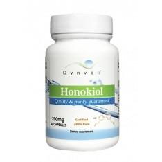 Honokiol - 200mg / 60 capsules